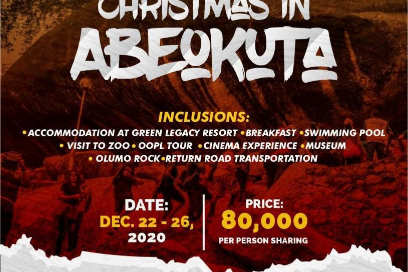 Christmas in abeokuta